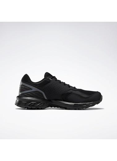 Reebok Rıdgerıder Traıl 4 Ayakkabı Siyah